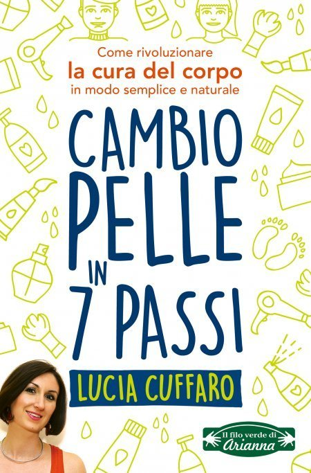 Cambio Pelle in 7 Passi - Ebook