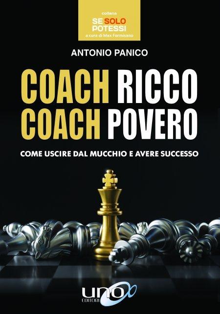 Coach Ricco Coach Povero - Libro