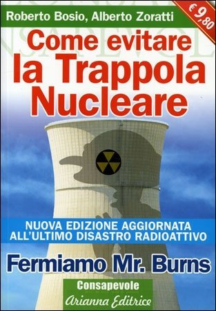 Come Evitare la Trappola Nucleare - Fermiamo Mr Burns - Ebook