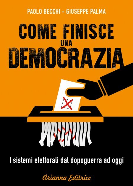 Come ifnisce una democrazia