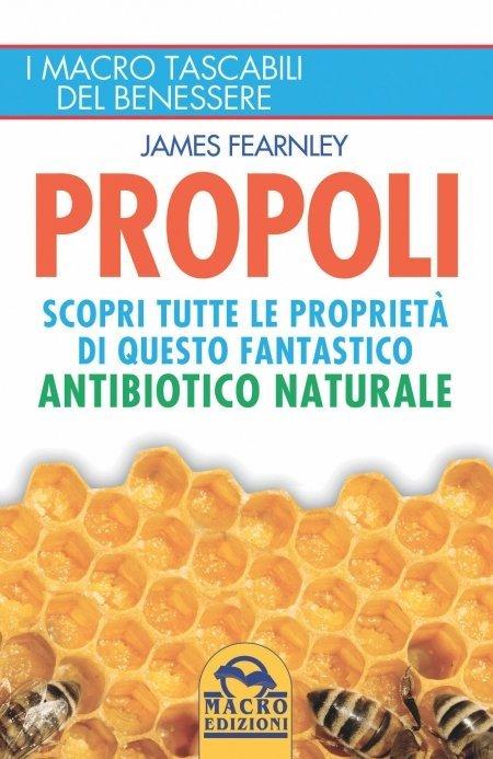 Propoli - Libro