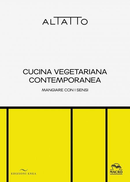 Cucina Vegetariana Contemporanea - Libro
