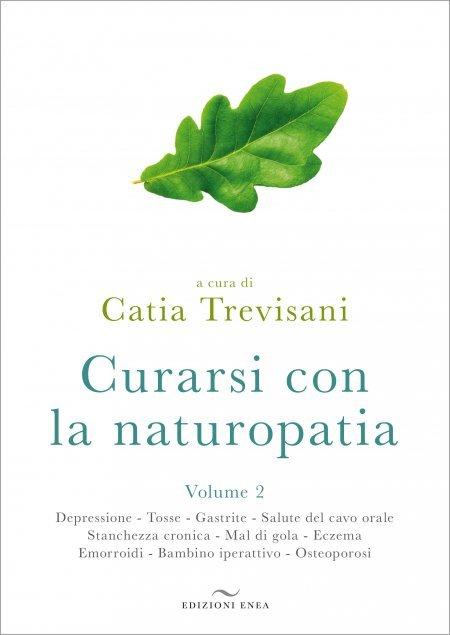 Curarsi con la Naturopatia- Volume 2 - Libro