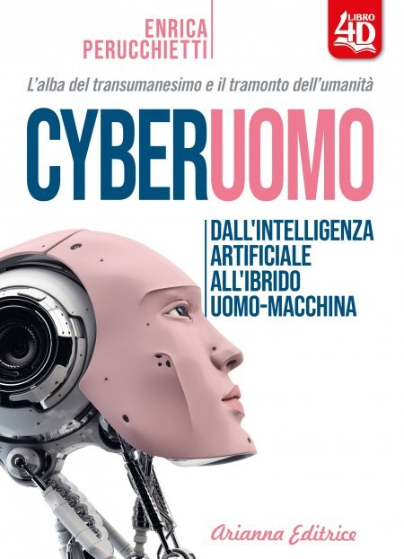 Cyberuomo - Ebook