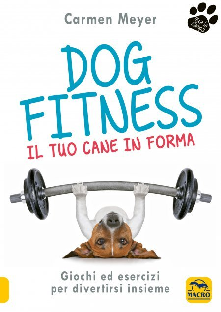 Dog Fitness NER - Libro