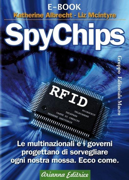 Spychips - Ebook
