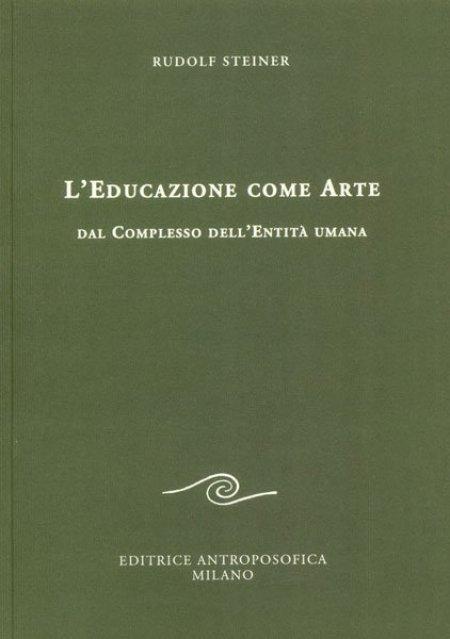 Educazione come Arte - Libro