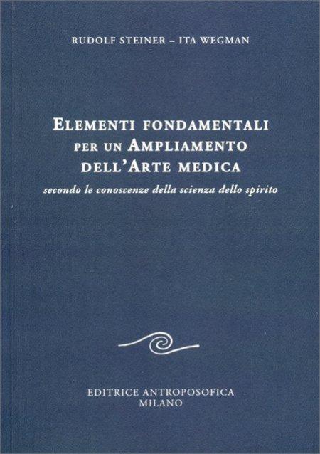 Elementi fondamentali per un Ampliamento dell'Arte Medica - Libro