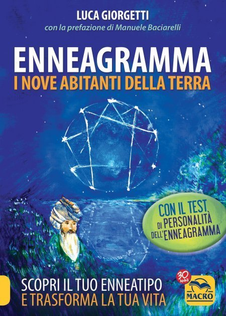 Enneagramma - I Nove Abitanti della Terra - Ebook