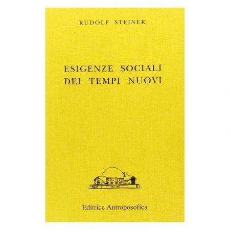 Esigenze Sociali dei Tempi Nuovi - Libro