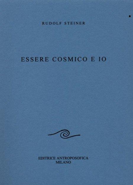 Essere Cosmico e Io - Libro