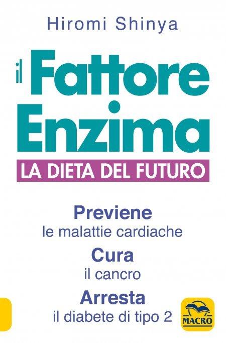 Fattore Enzima - Libro