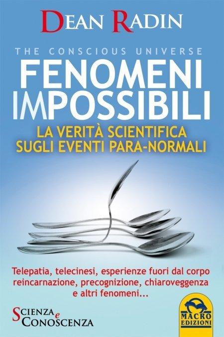 Fenomeni Impossibili - Libro