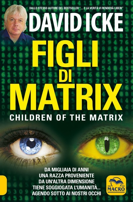 Figli di Matrix - Libro