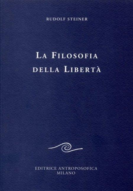 Filosofia della Libertà - Libro