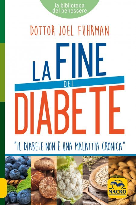 La Fine del Diabete - Libro
