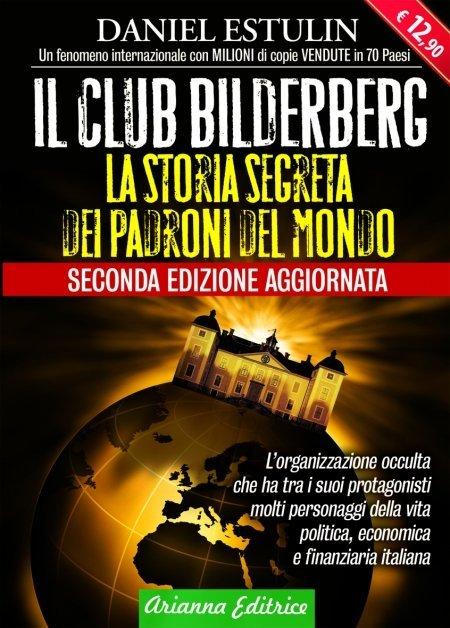 Il Club Bilderberg - Ebook