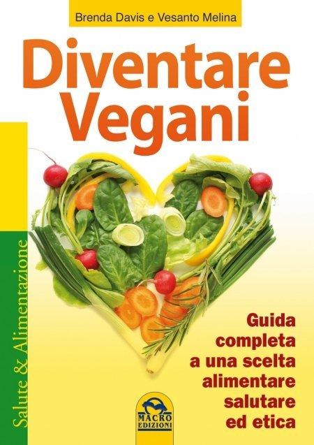 Diventare Vegani - Libro