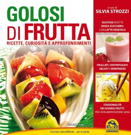 Golosi di frutta - Ebook