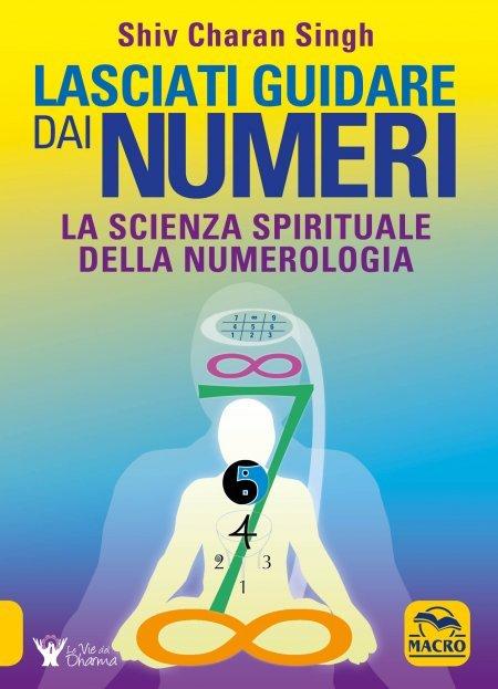 Lasciati Guidare dai Numeri - Libro