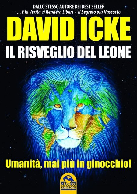 Il Risveglio del Leone - Libro
