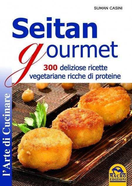Seitan Gourmet - Libro