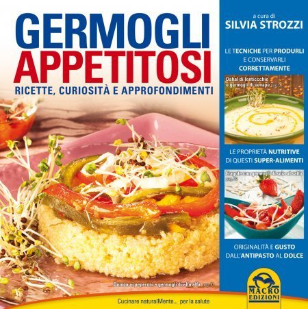 Germogli appetitosi - Ebook