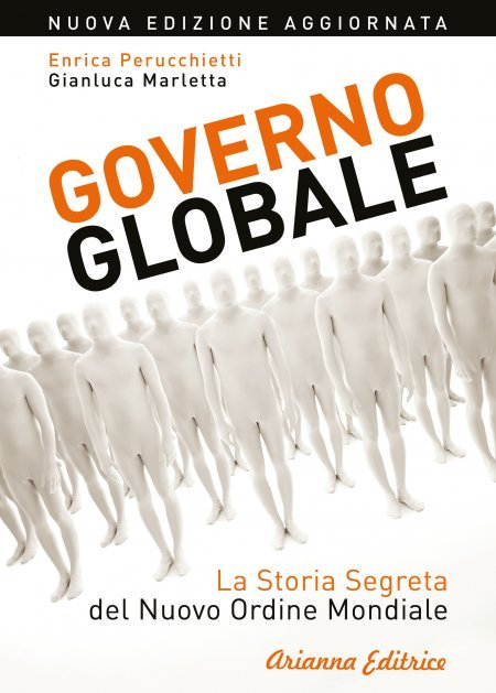 Governo Globale - Libro