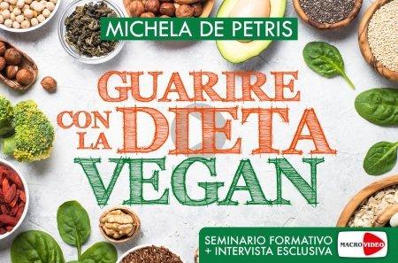 Guarire con la Dieta Vegan - On Demand
