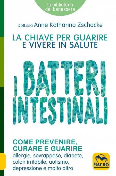 I Batteri Intestinali - Libro