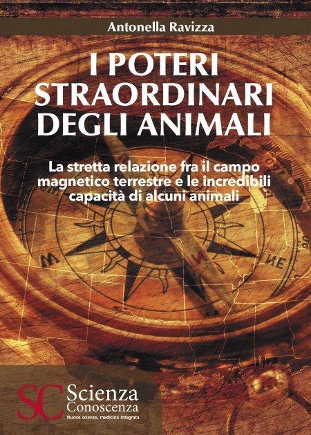 I poteri straordinari degli animali - Ebook