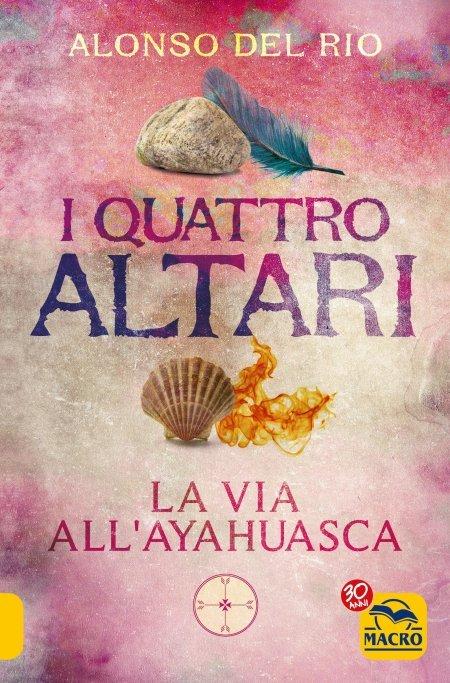 I Quattro Altari - Ebook