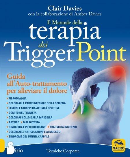 Manuale della terapia dei TriggerPoint USATO - Libro