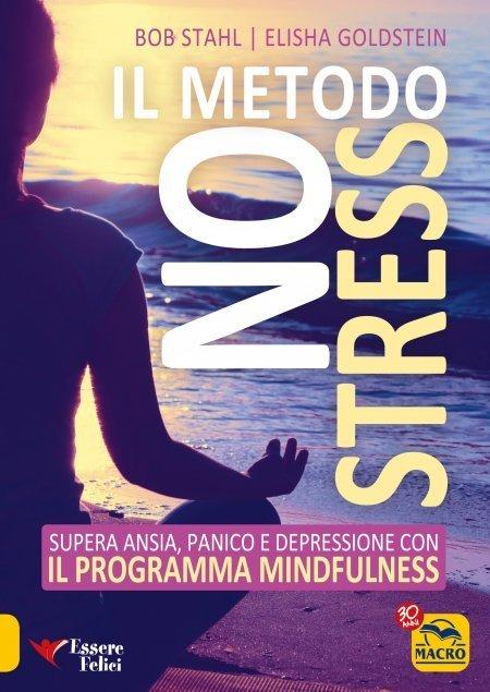 Metodo NO STRESS - Libro