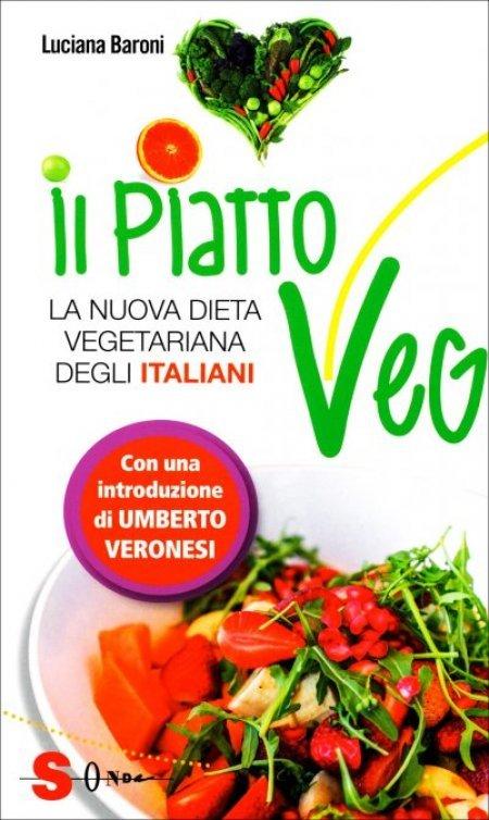 Il Piatto Veg - Libro