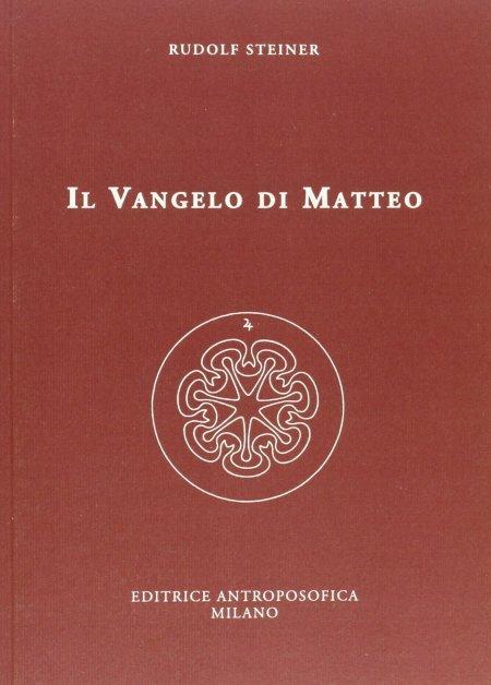 Il Vangelo di Matteo - Libro