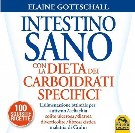 Intestino sano - Libro