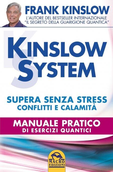 Kinslow System NER - Libro