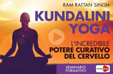 Kundalini Yoga - On Demand