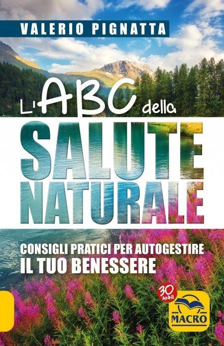L'ABC della Salute Naturale - Ebook