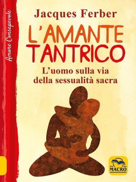L' Amante Tantrico - Libro