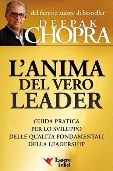 L'Anima del Vero Leader - Libro