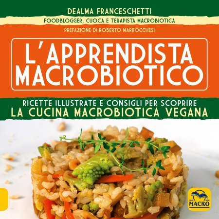 L' Apprendista Macrobiotico - Libro