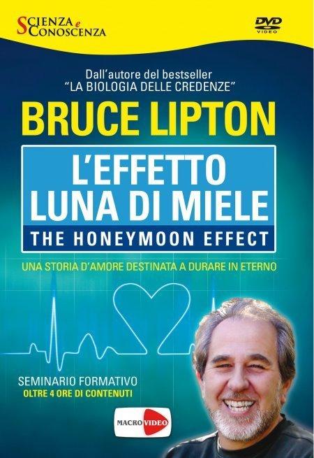 Effetto Luna di Miele - DVD