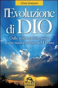 L'Evoluzione di Dio - Libro