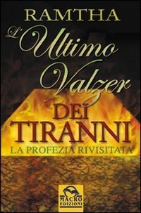 L'Ultimo Valzer dei Tiranni - Libro