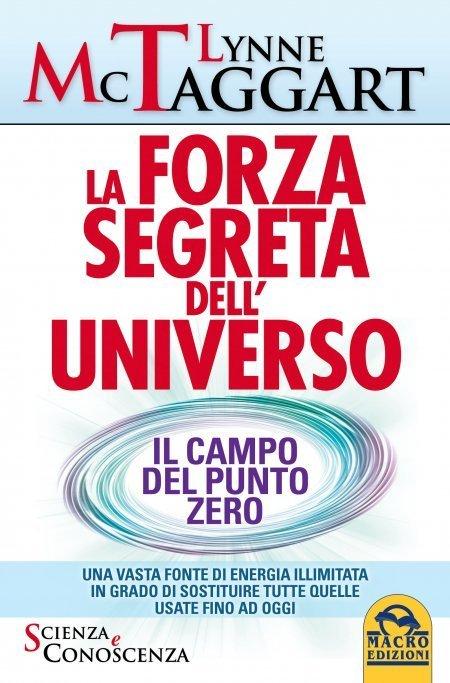 Forza Segreta dell'Universo USATO - Libro