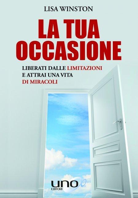 La Tua Occasione - Libro