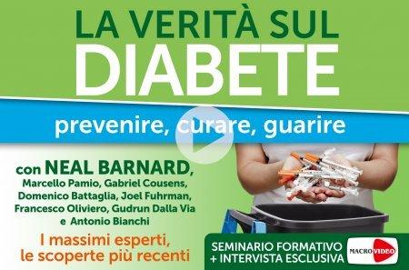 La Verità sul Diabete - On Demand