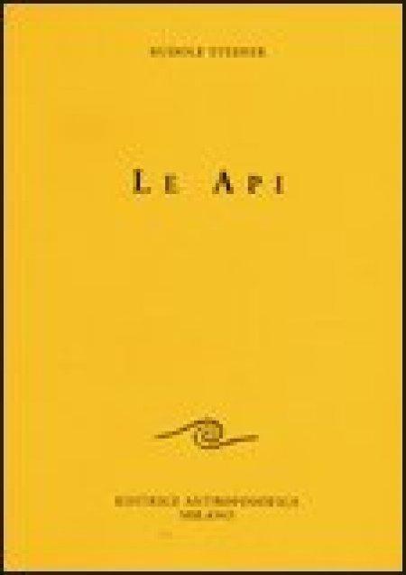 Le Api - Libro